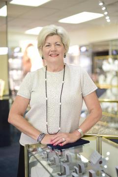 Julie Hammon