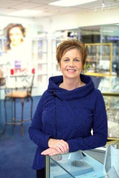 Susan Hall